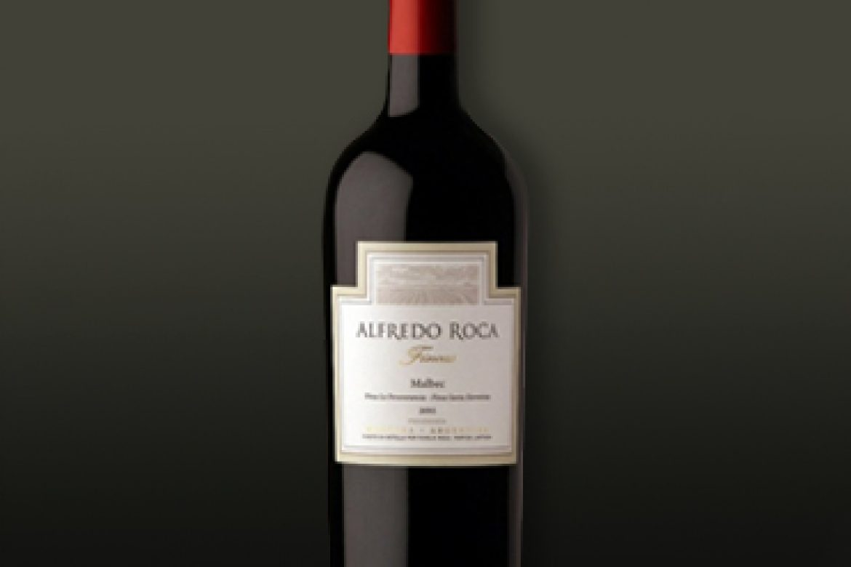 Alfredo Roca Fincas Malbec