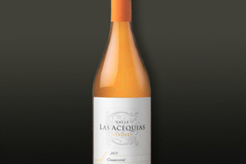 Valle Las Acequias Chardonnay Clase A