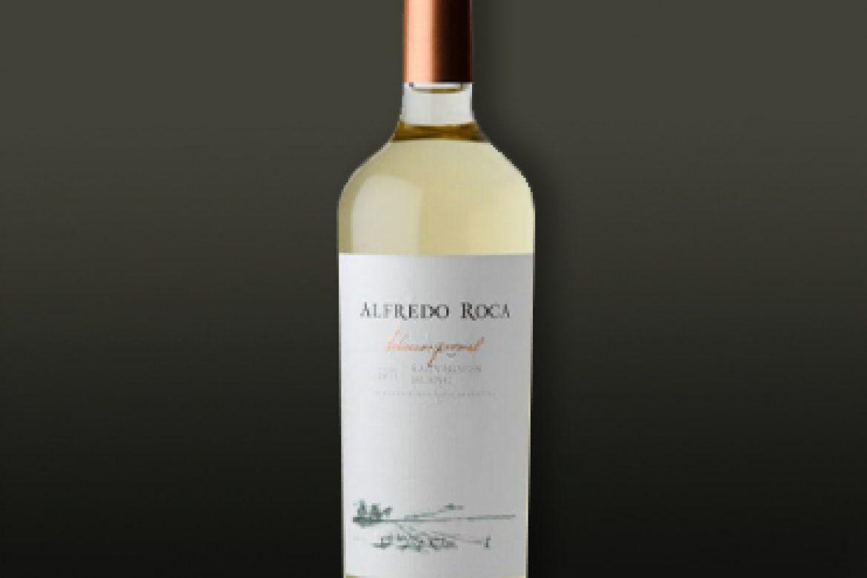 Alfredo Roca Dedicación Personal Sauvignon Blanc