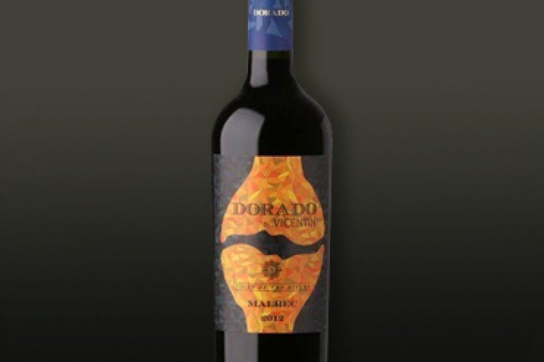 Dorado Malbec – Vicentín Wines