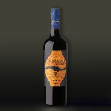 Dorado Malbec by Vicentin Wines
