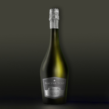 Pacual Toso Brut Nature