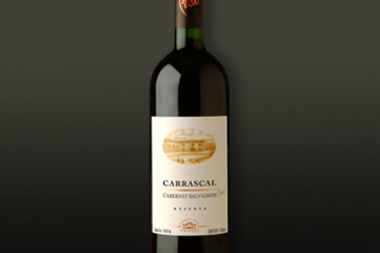 Carrascal Cabernet Sauvignon – Weinert
