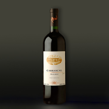 Weitner Carrascal Malbec